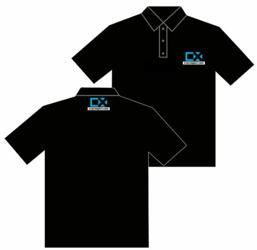 10 Embroidered Polo Shirts Workwear Your LogoYour Text