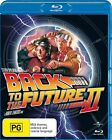 Back To The Future 2 (Blu-ray, 2011)