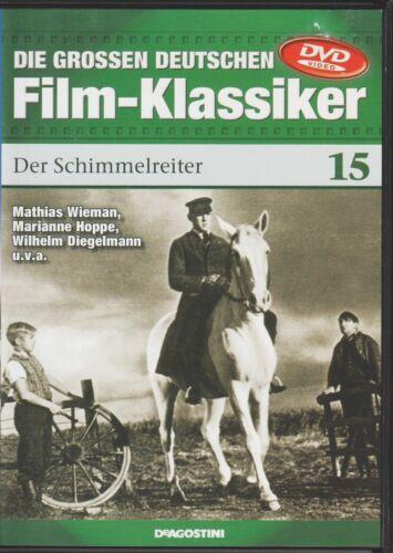 1 von 1 - DVD: Der Schimmelreiter (1933) - guter Zustand  (Mathias Wieman, Marianne Hoppe)