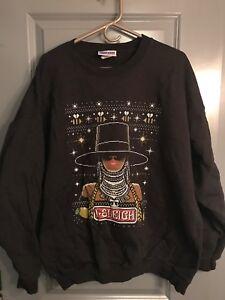 Limited Sleigh Mens Formation Beyoncé Lemonade Rare Xl Sweater I Ugly Christmas xAxqYwCv7