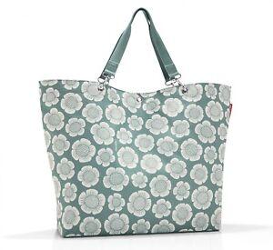 reisenthel-Tasche-Einkaufstasche-Damentasche-shopper-XL-bloomy-ZU5037