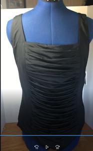 20w Calvin Costume Nuovo Clmms155 Con nero Klein Tag intero annFqBx