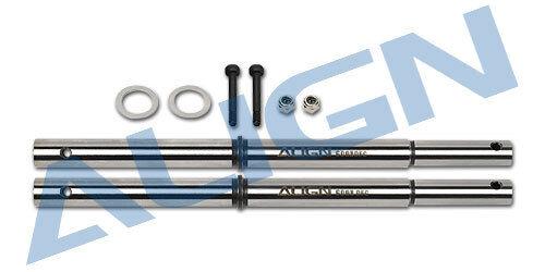 Align Trex 600N DFC Main Shaft Set H6NH002XX
