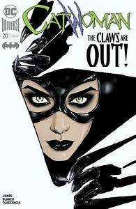 Catwoman-20-2020-Dc-Comics-First-Print-Jones-Cover
