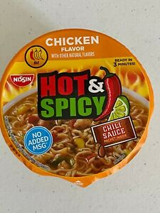 Nissin-hot-amp-spicy-chicken-flavor-bowls-6-pack-SHIPS-FAST