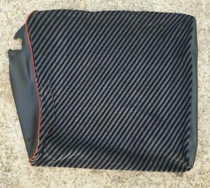 Citroen AX GT Original Fabric Rear Seat Back Cover