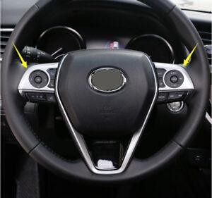 Image Is Loading Fit For Toyota Rav4 2019 Silver Matt Chrome