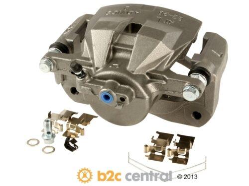 WBR Premium Remanufactured Brake Caliper w//o Brake Pads fits 2007-2009 Toyota Ca