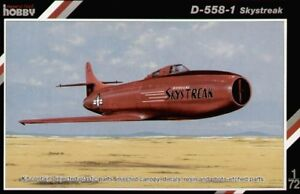 SPECIAL-HOBBY-1-72-D-558-1-SKYSTREAK-72159
