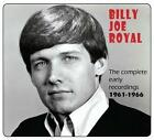 The Complete Early Recordings 1961- von Billie Joe Royal (2015)
