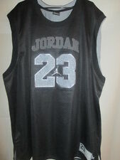 Michael Jordan Limited Edition Basketball Jersey Shirt Size Extra Large /20759