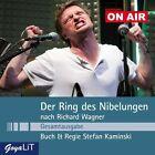 ON AIR: Der Ring des Nibelungen - Gesamtausgabe von Stefan Kaminski (2013)