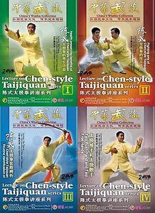 Chinese-Kungfu-Taijiquan-Lecture-on-Chen-style-Tai-Chi-series-Zhu-Tiancai-8DVD