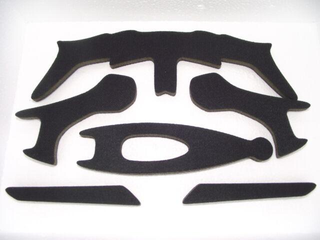 Catlike Whisper Aftermarket Helmet Replacement Foam Pads Cushions Kit Bike Liner