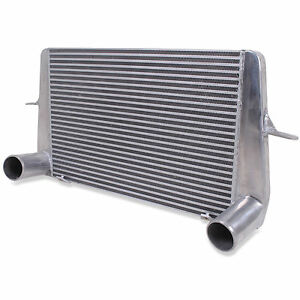 MONTAGGIO-FRONTALE-IN-LEGA-INTERCOOLER-FORD-ESCORT-SIERRA-COSWORTH-RS500-RS-500