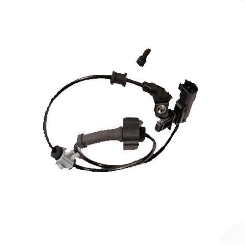 New Front ABS Wheel Speed Sensor 20872161 for Chevrolet GMC 2015-16