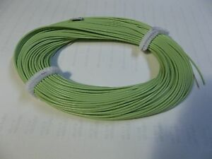 Cote-039-s-Fly-Shop-private-label-fly-line-DT6F-Spring-Green-DT-Floating