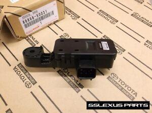 Details about  /For 2007-2018 Lexus ES350 Ambient Temp Sensor Genuine 85654CQ 2008 2009 2010