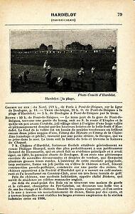 62-Hardelot-Plage-1927-photo-guide-2-p-tram-golf-tennis-aviation-Bleriot