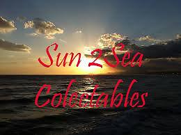 SUN2SEA COLLECTABLESS