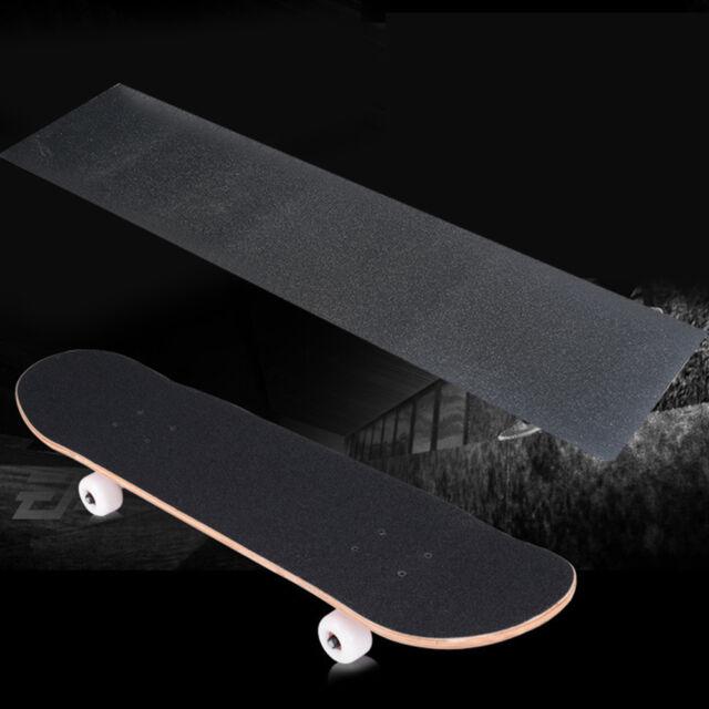 Skating Skateboard sandpaper Transparent Anti-slip Waterproof Adhesive