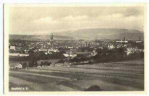 AK-Saalfeld-Saale-Gesamtansicht-um-1938
