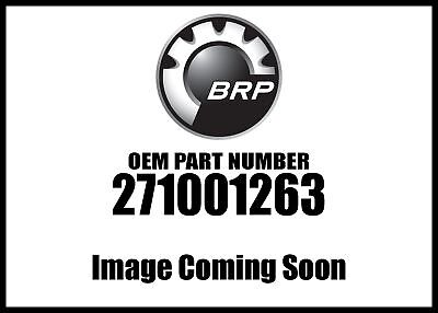 NEW IMPELLER SHAFT COMPATIBLE WITH SEA-DOO 2002-03 GTX 4-TEC LTD SUPER CHARGED 1503CC 271001263 271001263