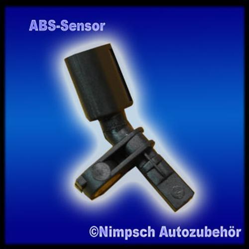 ABS Sensor Skoda Fabia Praktik Roomster 1.0 1.2 1.4 16V 1.9 TDI 2.0 Vorne Rechts
