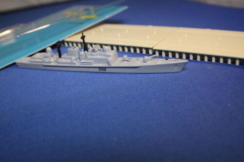 Hms York D98 Typ 42//3 Zerstörer Triang Minic Schiffe
