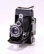 MOSKVA 4 Folding Medium Format Rangefinder CAMERA EXC+++