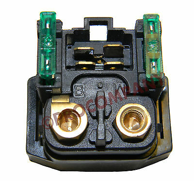 Starter Relay Solenoid For Yamaha WR450F WR 450 F 2003-2011 Motorcycle