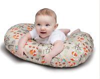 Baby Pillow Sleep Cover Boppy Classic Fox Design Nursing Child Infant Support