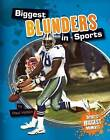 Biggest Blunders in Sports by Paul Hoblin (Hardback, 2013)