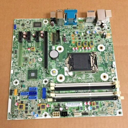HP ProDesk 600 G1 MT//SFF Small Form LGA 1150 Motherboard 795972-001 696549-002