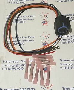 s l300 42re 44re 46re 47re 48re a500 a518 harness connector pigtail Wiring Harness Diagram at gsmportal.co