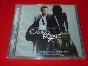 David arnold casino royale ost vtech innotab 2 games on sale