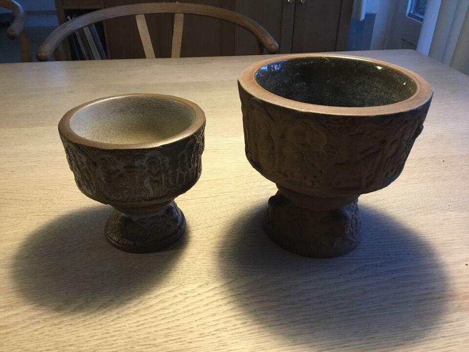 bornholms keramik Keramik, Bornholms keramik – dba.dk – Køb og Salg af Nyt og Brugt bornholms keramik