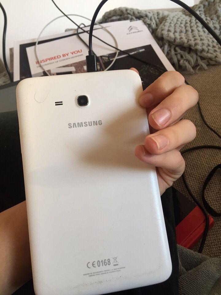 Samsung Samsung tablet lite , 16 GB , God