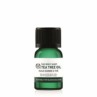 the body shop 5028197521042 tea tree oil 033 fl oz