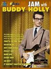 Jam with Buddy Holly by Hal Leonard Publishing Corporation (Mixed media product, 2000)