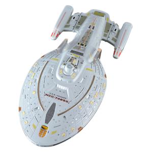 EAGLEMOSS-STAR-TREK-USS-Voyager-NCC-74656-XL-MEGA-RARE