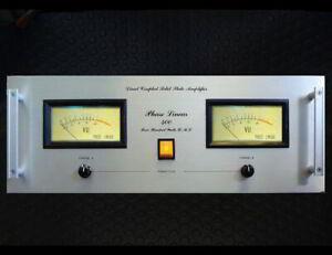 (8)LAMPS 6V LED KIT-  400 700 700B WARM WHITE METER BULBS #1784 / Phase linear