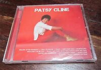Country Music's Queen patsy Cline Icon Best Hits Mca Nashville Unopened