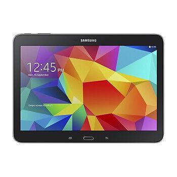 Samsung Galaxy Tab 4 T535 (10.1-inch WiF i+ 4G LTE, Voice Calling) Black