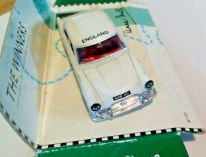 Vintage-Corgi-Classics-The-Winners-Ford-Zephyr-Mk2-Anne-Hall-Rally-Car-VGC