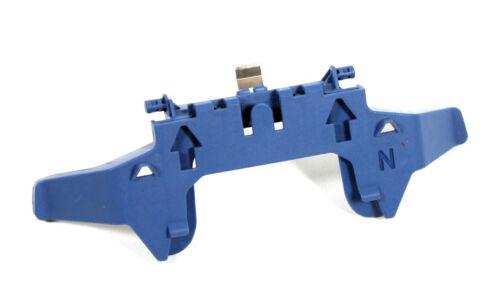 For Miele s8310 s8320 s8330 Plastic Dust Bag Case Frame