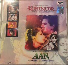 Kohinoor / Aan (Music: Naushad) (Soundtrack) (Sony) India
