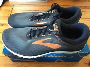 e09c9a5c970 NEW Brooks Pure Flow Pureflow 7 Men s Running Shoes - Gray Copper ...