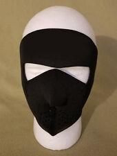 Neopren Bike Ski Motorcycle Sport Warmer wind ear protector Face Mask Full