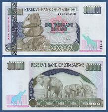 SIMBABWE / ZIMBABWE 1000 Dollars 2003  UNC  P. 12 b